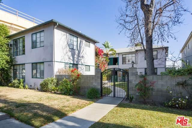 5746 Camellia Avenue, North Hollywood, CA 91601 (#20553506) :: Allison James Estates and Homes