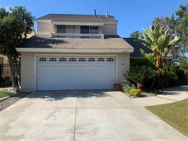 21261 Spruce, Mission Viejo, CA 92692 (#IG20029418) :: Veléz & Associates