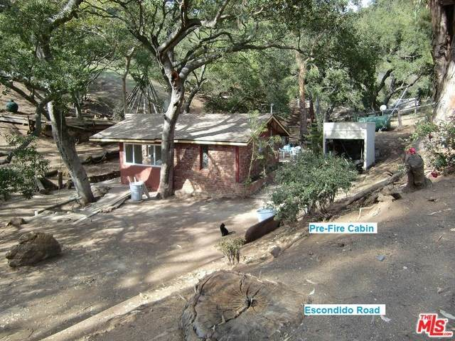 2943 Escondido Drive, Malibu, CA 90265 (#20553528) :: Z Team OC Real Estate