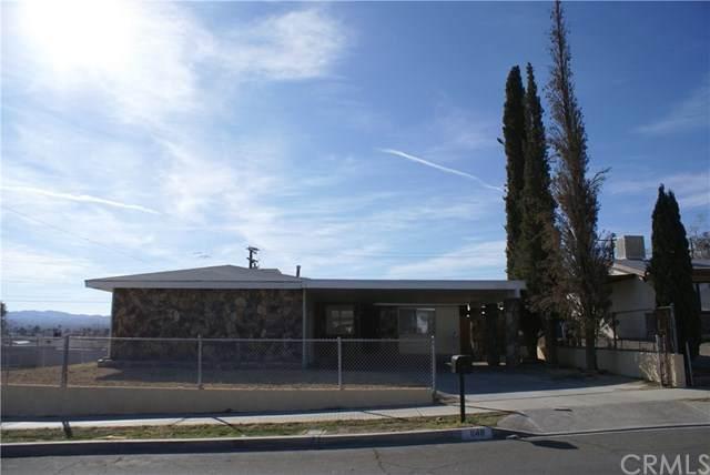 1148 E Elizabeth Street, Barstow, CA 92311 (#IV20032054) :: Mainstreet Realtors®