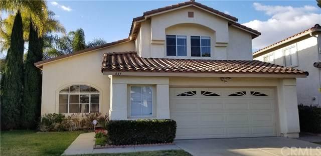857 Essence Avenue, Oceanside, CA 92057 (#EV20032108) :: eXp Realty of California Inc.