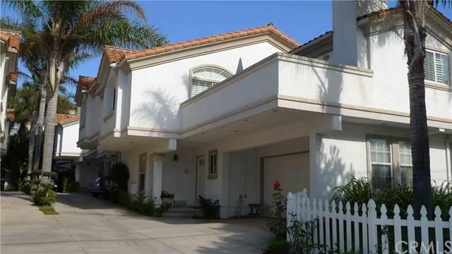 514 N Francisca Avenue B, Redondo Beach, CA 90277 (#PF20031725) :: Crudo & Associates