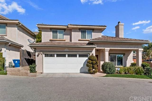 11836 Apple Grove Lane, Sylmar, CA 91342 (#SR20032159) :: Twiss Realty