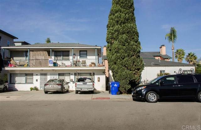 2905 Keats Street, San Diego, CA 92106 (#200007294) :: RE/MAX Masters