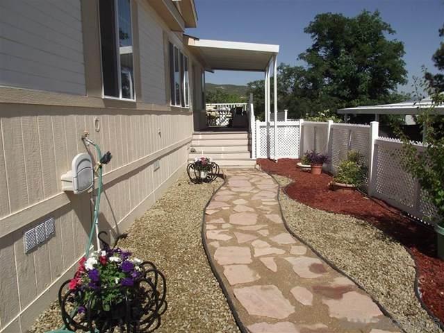 35109 Highway 79 Unit #177 / Spa, Warner Springs, CA 92086 (#200007301) :: RE/MAX Masters