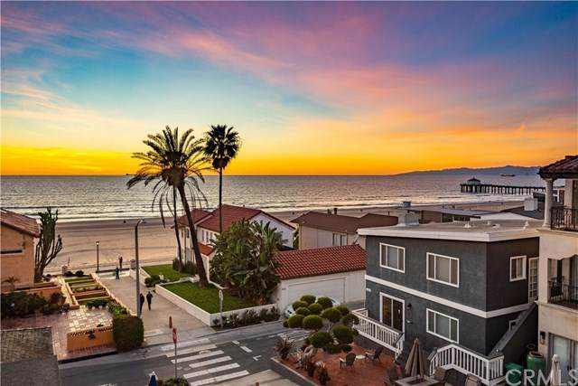 124 6th Street, Manhattan Beach, CA 90266 (#SB20031166) :: The Costantino Group | Cal American Homes and Realty
