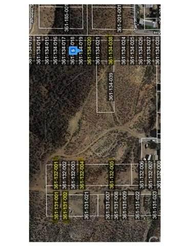 0 Upton Dr, Wildomar, CA  (#SW20027462) :: RE/MAX Empire Properties