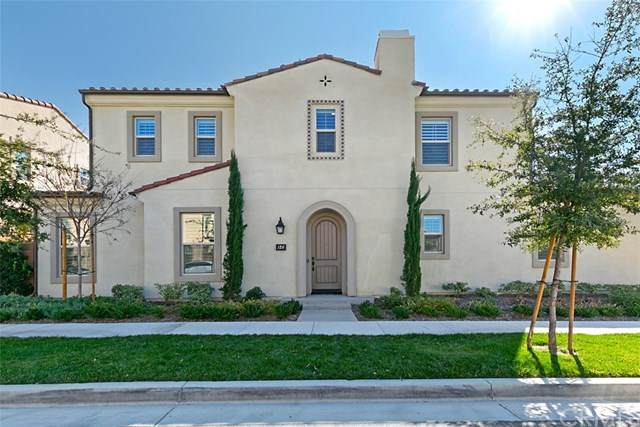 126 Hemisphere, Irvine, CA 92618 (#OC20031825) :: Allison James Estates and Homes