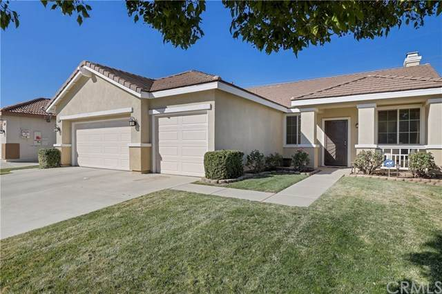 26314 Starr Drive, Menifee, CA 92585 (#SW20030935) :: Case Realty Group