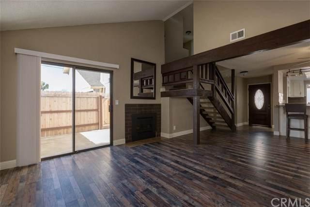 1609 Longbranch Avenue, Grover Beach, CA 93433 (#PI20031914) :: Rose Real Estate Group