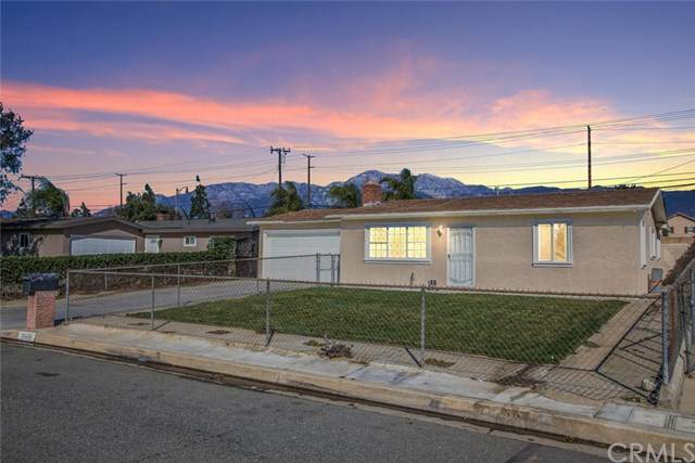 13050 Vine Street, Rancho Cucamonga, CA 91739 (#IV20032221) :: Mainstreet Realtors®