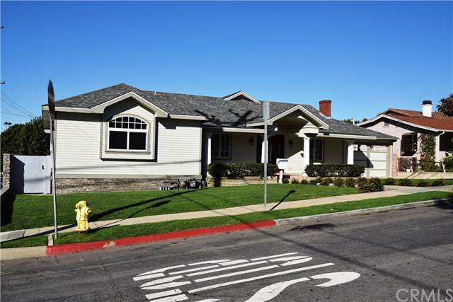 837 Virginia Street, El Segundo, CA 90245 (#SB20032247) :: Millman Team