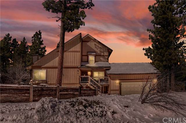 409 Meadowbrook Lane, Big Bear, CA 92314 (#EV20029263) :: RE/MAX Masters
