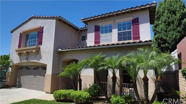 24101 Rancho Santa Ana Road, Yorba Linda, CA 92887 (#PW20032234) :: Veléz & Associates