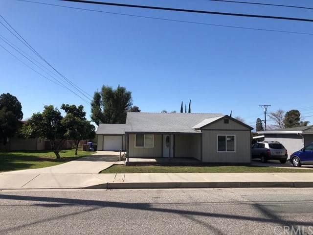 12566 6th Street, Yucaipa, CA 92399 (#IV20031363) :: RE/MAX Empire Properties