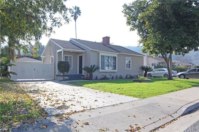 1742 Wright Street, Pomona, CA 91766 (#PW20032330) :: Apple Financial Network, Inc.