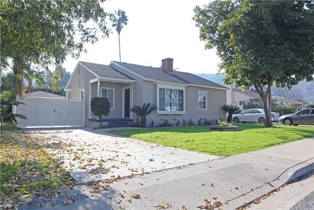 1742 Wright Street, Pomona, CA 91766 (#PW20032330) :: Mainstreet Realtors®