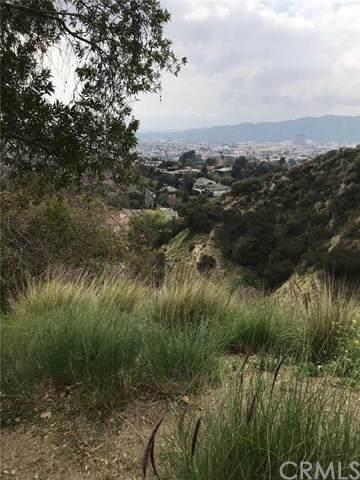 0 Gladys, Glendale, CA  (#TR20021257) :: The Brad Korb Real Estate Group