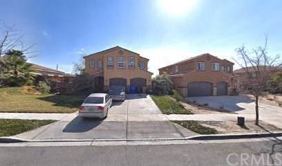 34645 Creekwood Court, Yucaipa, CA 92399 (#CV20032352) :: Crudo & Associates
