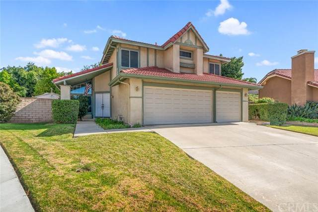 3079 Mojave Court, Highland, CA 92346 (#CV20032408) :: Case Realty Group