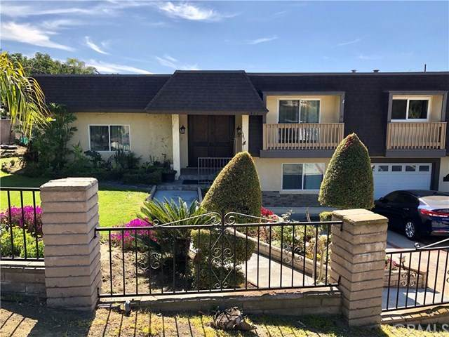 1377 Citrus Street, La Habra Heights, CA 90631 (#DW20032112) :: Cal American Realty