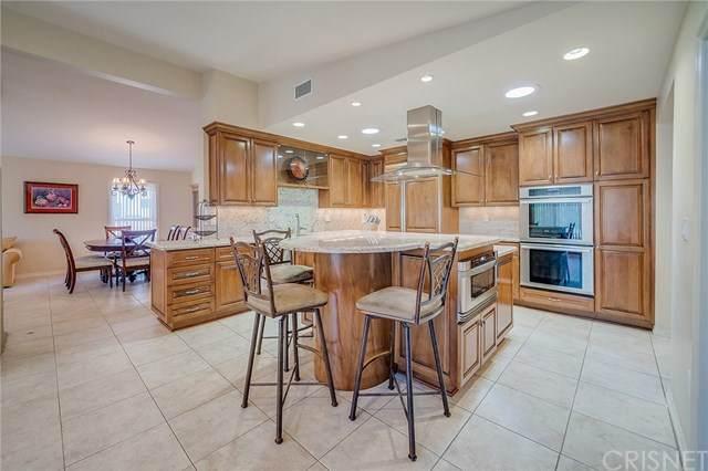 17600 Lahey Street, Granada Hills, CA 91344 (#SR20030671) :: RE/MAX Masters