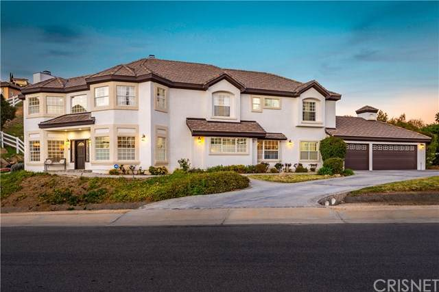 129 Saddlebow Road, Bell Canyon, CA 91307 (#SR20031265) :: RE/MAX Masters