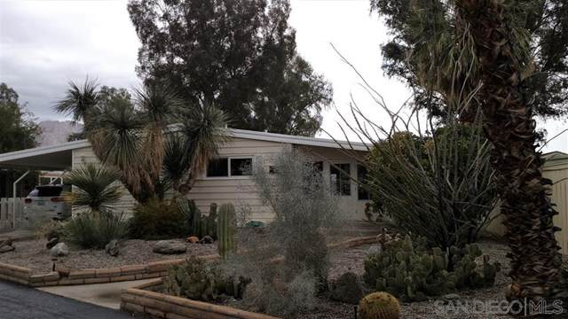1010 Palm Canyon #233, Borrego Springs, CA 92004 (#200007374) :: The Brad Korb Real Estate Group