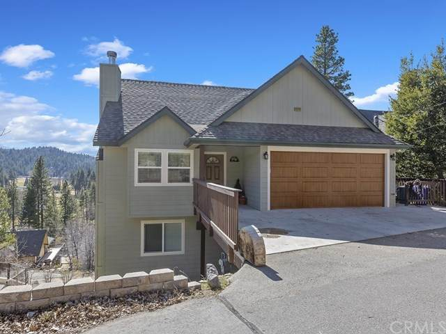26703 Modoc Lane, Lake Arrowhead, CA 92352 (#IV20030038) :: Case Realty Group
