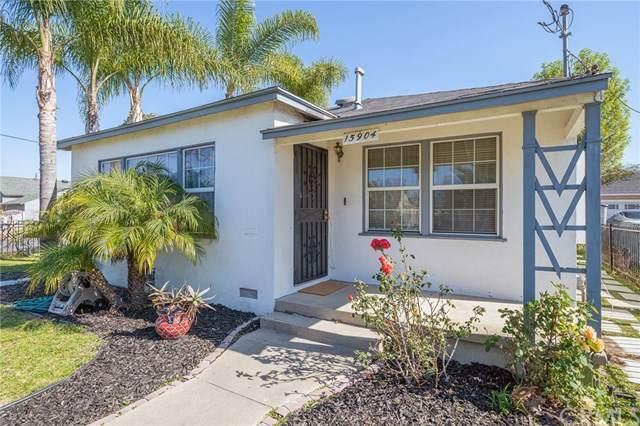 15904 S Menlo Avenue, Gardena, CA 90247 (#SB20029963) :: Twiss Realty
