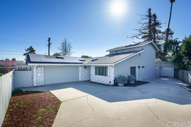 573 Diana Place, Arroyo Grande, CA 93420 (#SP20032033) :: Realty ONE Group Empire