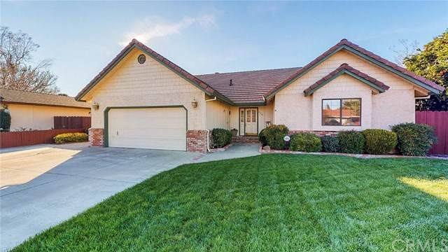 310 Byron Way, Orland, CA 95963 (#SN20030111) :: The Brad Korb Real Estate Group