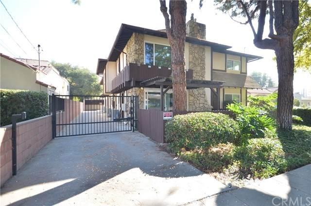 80 S Sunnyslope Avenue, Pasadena, CA 91107 (#AR20032455) :: Crudo & Associates