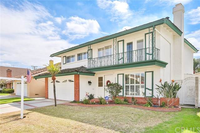 5542 Oak Drive, La Palma, CA 90623 (#OC20025223) :: Crudo & Associates