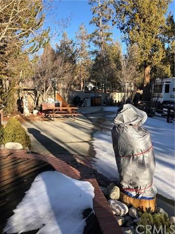 40751 North Shore Ln #21 Lane, Big Bear, CA 92333 (#EV20032501) :: Allison James Estates and Homes