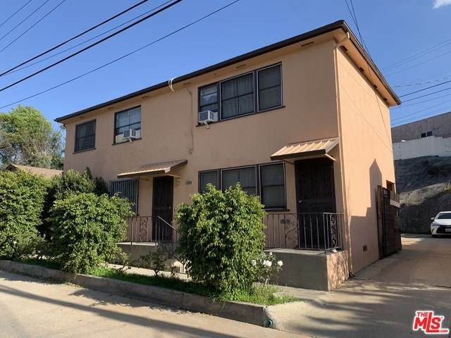 5408 Shelley Street, Los Angeles (City), CA 90032 (#20553718) :: RE/MAX Innovations -The Wilson Group