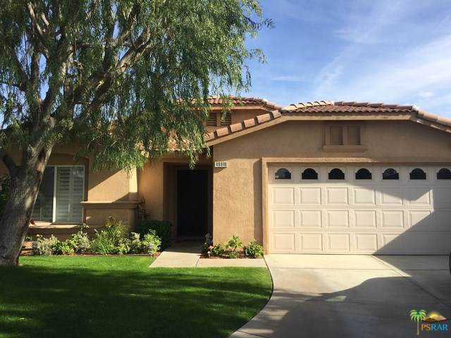 49840 Skylar Way, Indio, CA 92201 (#20553836) :: Blake Cory Home Selling Team