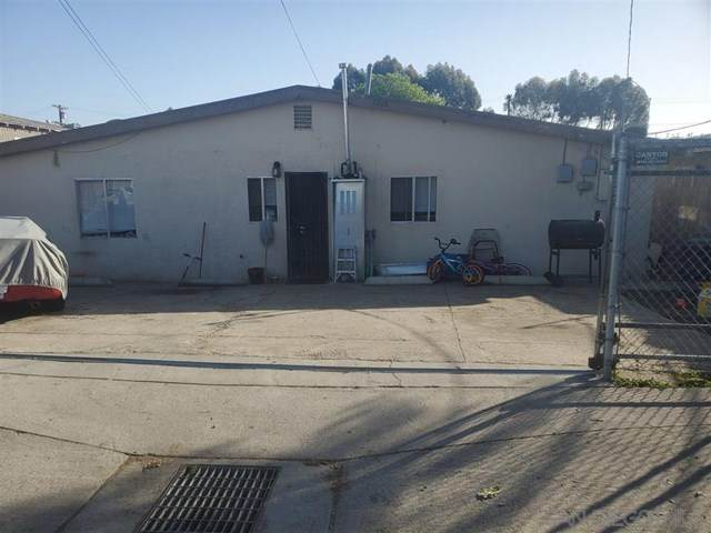 3218 Newton, San Diego, CA 92113 (#200007390) :: Compass California Inc.