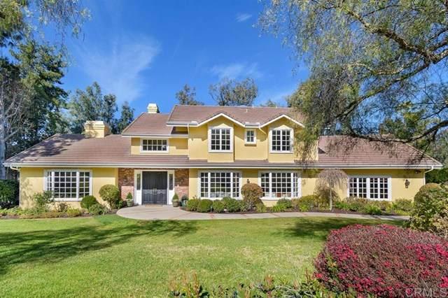 17844 Circa Oriente, Rancho Santa Fe, CA 92067 (#200007391) :: Compass California Inc.