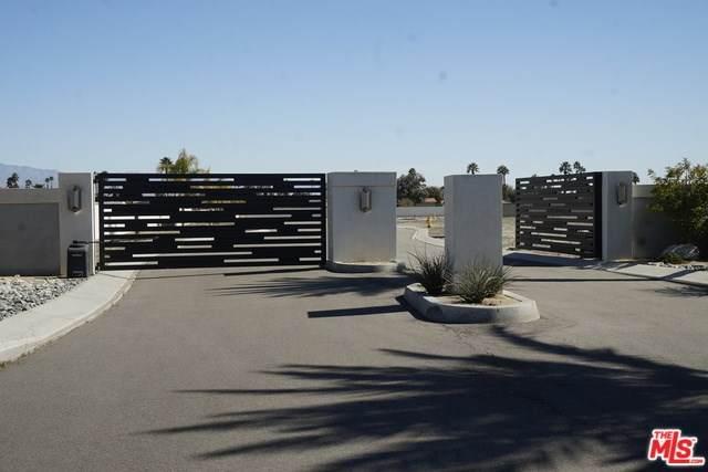 72777 Avignon Court, Rancho Mirage, CA 92270 (#20553880) :: Team Tami