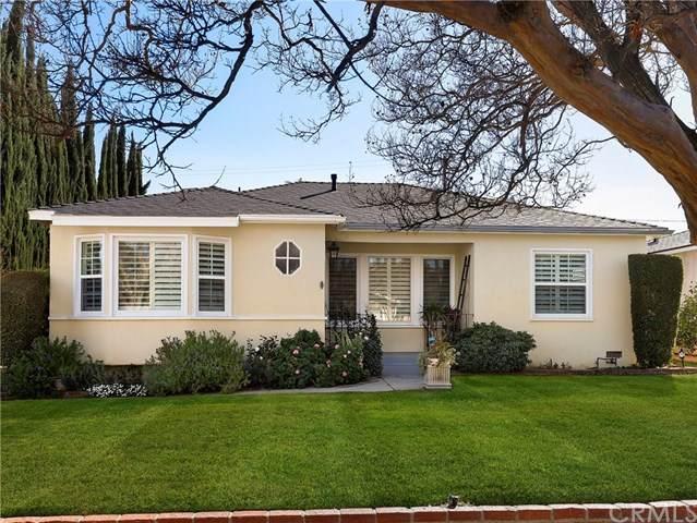 16834 Margate Street, Encino, CA 91436 (#BB20032364) :: RE/MAX Estate Properties