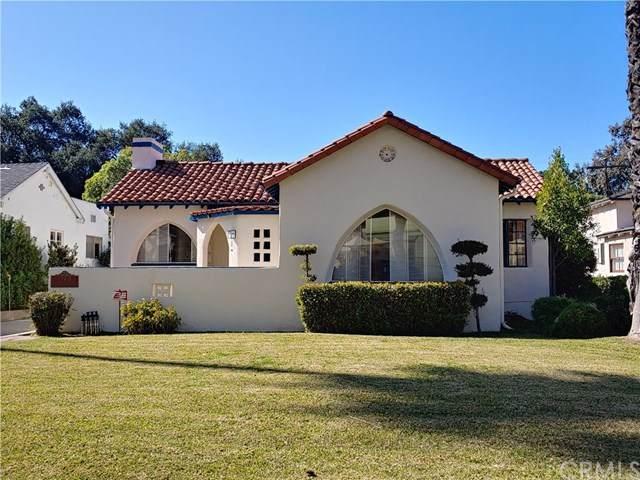 1789 S Euclid Avenue, San Marino, CA 91108 (#WS20022332) :: Z Team OC Real Estate