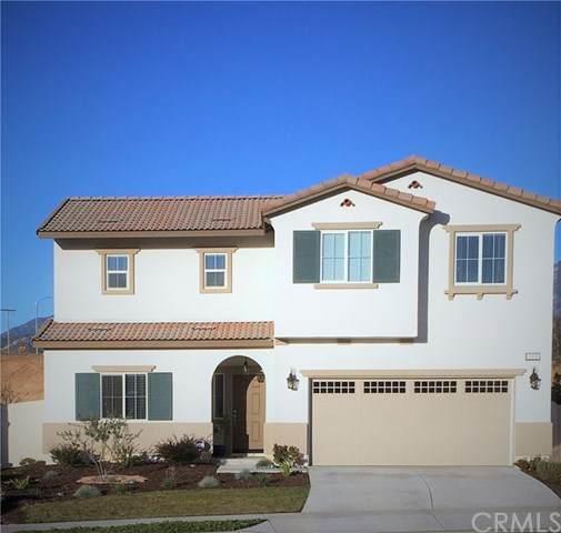 172 Colonial Drive, Calimesa, CA 92320 (#IV20032407) :: Crudo & Associates