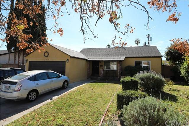 12752 Lemay Street, Valley Glen, CA 91606 (#BB20031813) :: Fred Sed Group