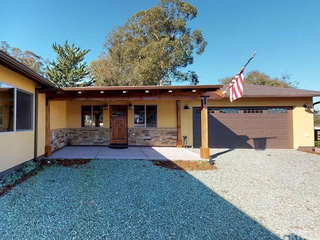 460 Los Osos Valley Road, Los Osos, CA 93402 (#SP20031297) :: The Ashley Cooper Team
