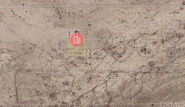 0 Valley Rd/Munsey, Cantil, CA 93519 (#CV20032595) :: Bathurst Coastal Properties