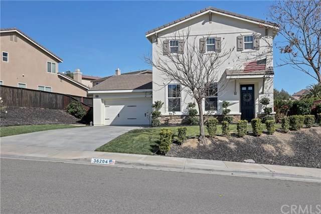 36204 Lipizzan Lane, Wildomar, CA 92595 (#SW20032652) :: RE/MAX Empire Properties