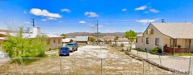 201 E Fredricks Street, Barstow, CA 92311 (#IV20032078) :: Mainstreet Realtors®