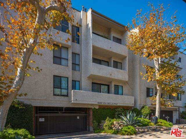 15515 W Sunset #216, Pacific Palisades, CA 90272 (#20552918) :: The Ashley Cooper Team