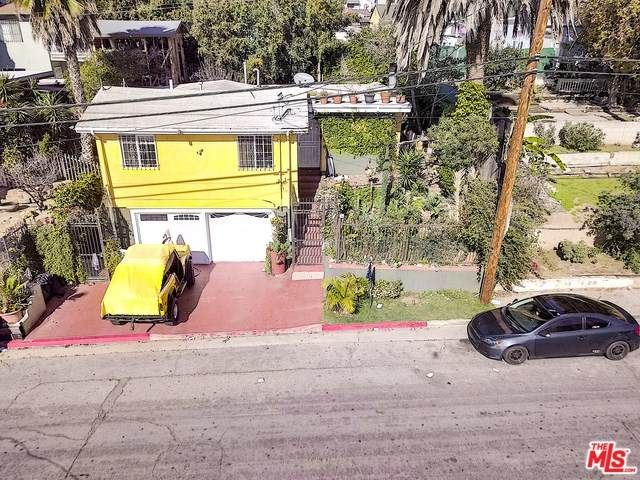 411 Warren Lane, Inglewood, CA 90302 (#20553932) :: RE/MAX Masters